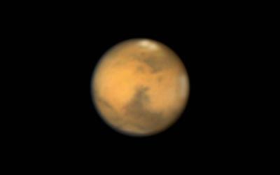 Mars8Lindstrom