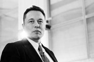 """If something is important enough, you do it even if the odd aren´t in your favor."" - Elon Musk"